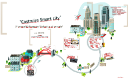 Costruire Smart city no sound