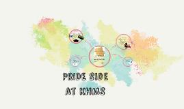 PRIDE Side