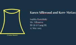 Karen Silkwood and Kerr-McGee