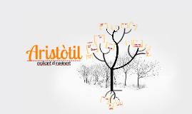 Aristòtil: el tancament del cercle