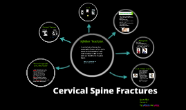 Copy of Cervical Spine Fractures