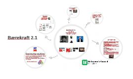 Copy of Bærekraft 2.1 - fra utviklingsteori til praksis inspirert av naturen