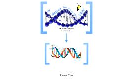 Group IV: Preserving DNA