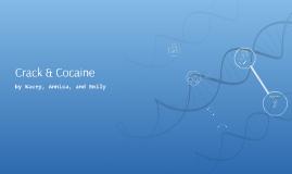 Crack & Cocaine