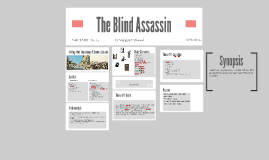Copy of The Blind Assassin