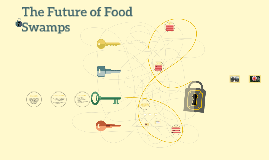 The Future of Food Swamps