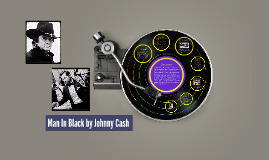 Man In Black by Johnny Cash