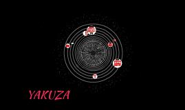 La yakuza (hiragana: やくざ), chiamata anche gokudō (極道) è una
