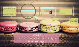 Copy of Smaak!