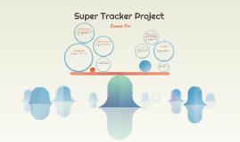 Super Tracker Project