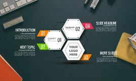 Copia de Urban Infographic - Free Prezi Template