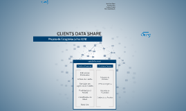 CLIENTS DATA SHARE