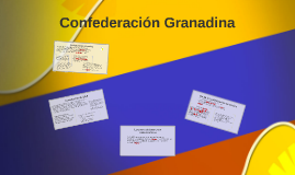 Copy of Confederación Granadina
