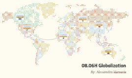 08.06H Globalization