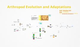 Arthropod Evolution