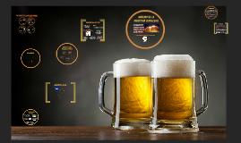 Análisis de la industria cervecera