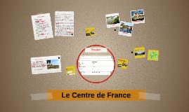 Le Centre de France