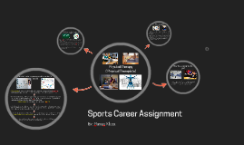 Sports Career Assignment