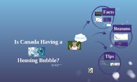 Housing Boom In Canada: