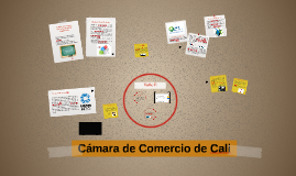 Copy of Camara de Comercio Cali