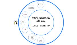 Copy of CAPACITACION