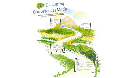 The E-learning Competences Module