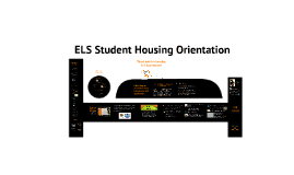 Copy of Student Housing Orientation