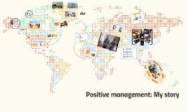 PL Ciklum_Positive management: My story