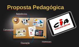 Proposta Pedagógica para Pais