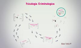 psicologia criminologica