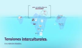 Los desafíos de la interculturalidad