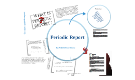 Copy of Periodic Report