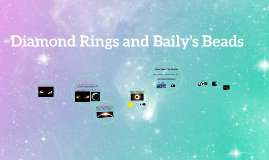 Diamond Rings and Baily's Beads