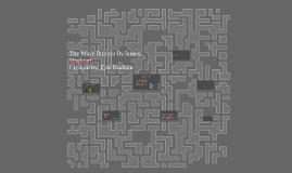 Copy of The Maze Runner By James Dashner