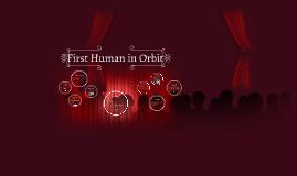 First Human in Orbit