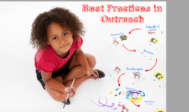 Best Practices in Outreach