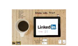 LinkedIn Herenvest
