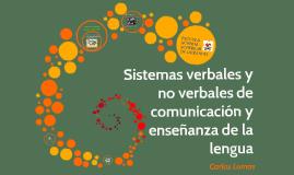 Copy of Ciencias del lenguaje, competencia comunicativa y enseñanza