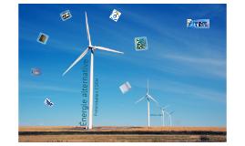 Énergie alternative 2011