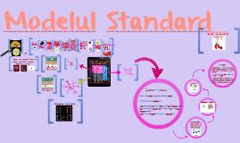 Copy of Copy of Standard Model