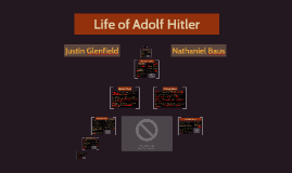 Life of Adolf Hitler
