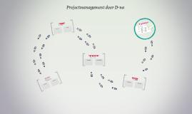 Projectmanagement door D-na