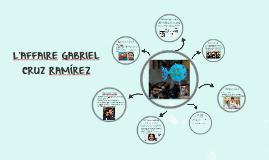 L'affaire Gabriel Cruz Ramírez