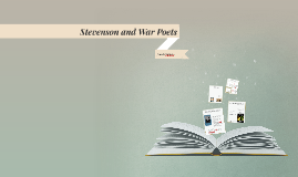 Stevenson and War Poets