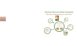 Starbucks Business Model Innovation