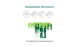 Sustainability Disclosures