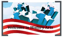 HistoryArts first day of school