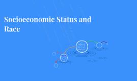 Socioeconomic Status and Race