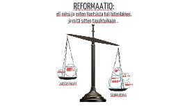 Reformaatio Ruotsin valtakunnassa