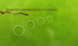 La Campagne dans les films français